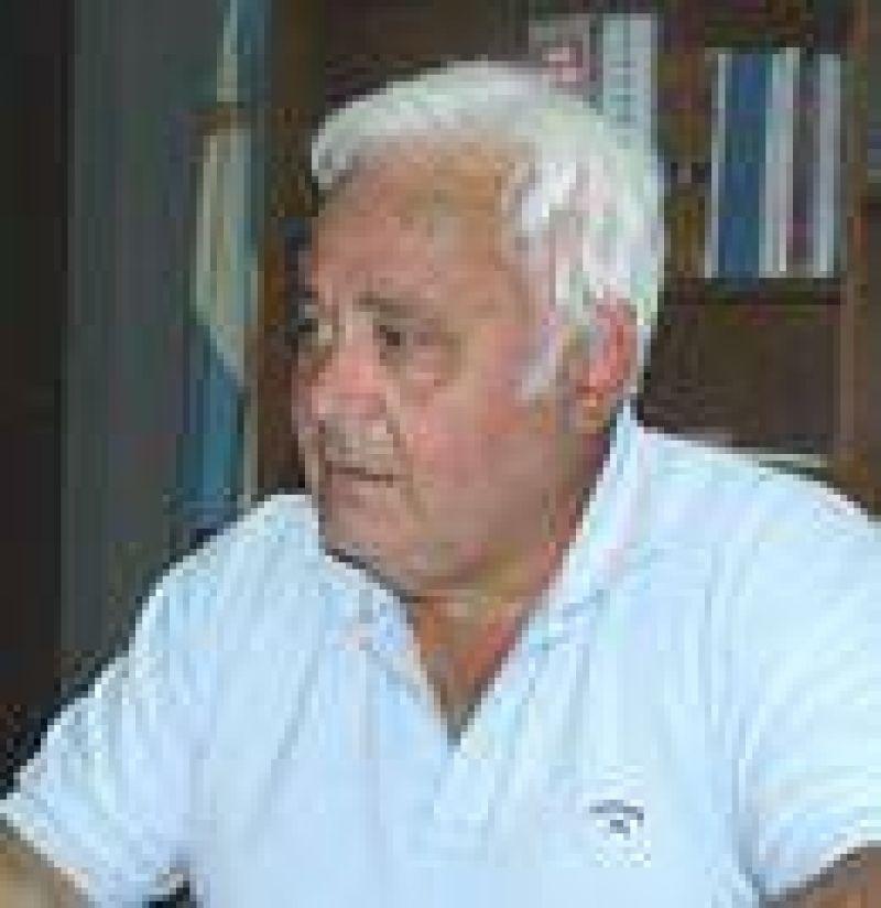 Vicente López Barracchia se reunió con Kirchner que dijo
