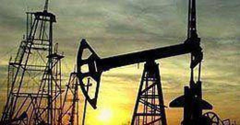 El petróleo acumula pérdida de 20,6% en 2009