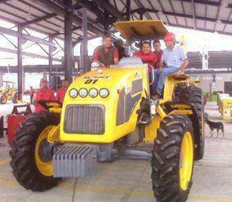 La firma varillense Pauny cuenta con nueva planta de ensamblado en Venezuela