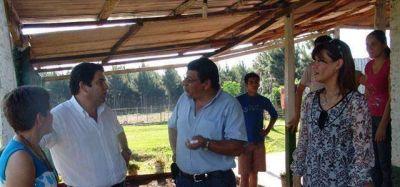 """""""Para nosotros siempre está primero Corrientes y lo demostramos y lo vamos a seguir demostrando"""""""