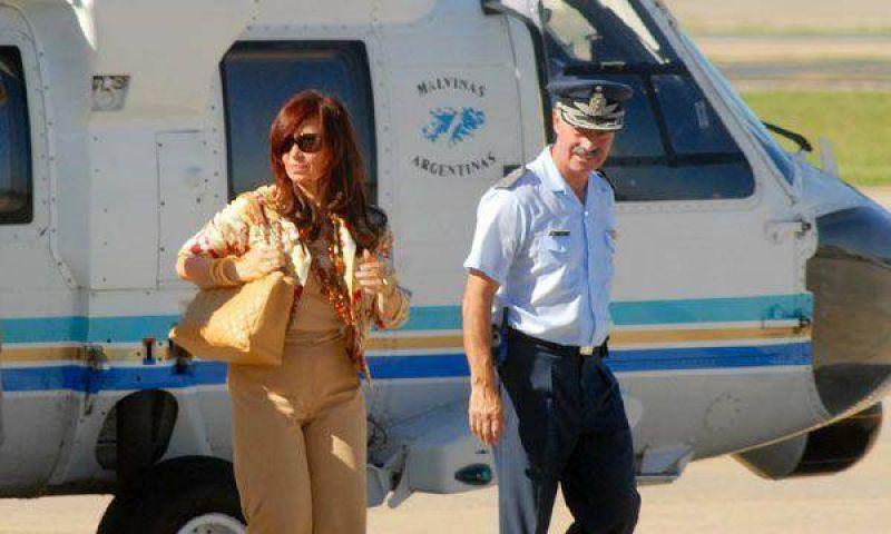 Hermetismo en la agenda del viaje presidencial a Cuba