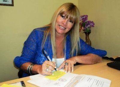 Leverberg nuevamente entre los diputados nacionales que más proyectos presentaron en lo que va de 2011