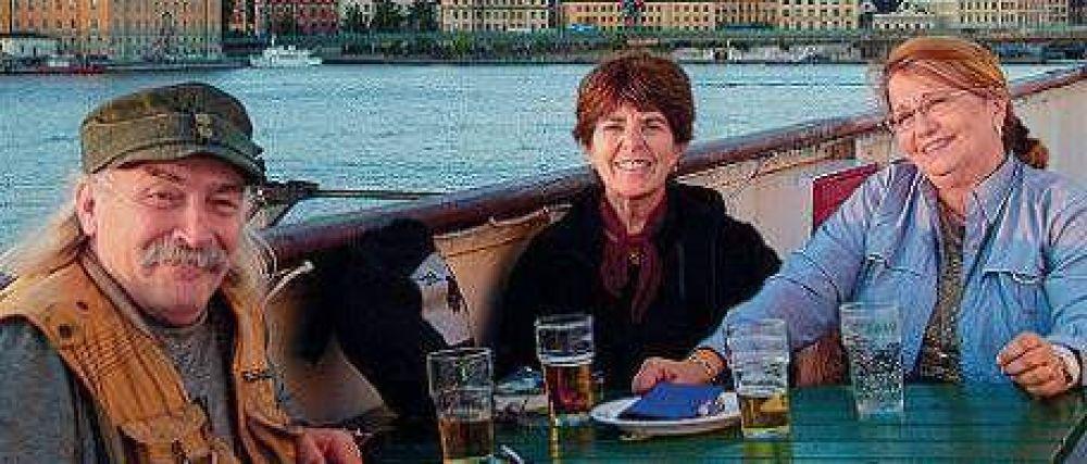 Cómo vive el croata al que investiga el fiscal Garrido por haber cobrado $54 millones del Estado