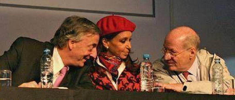 Por qué Néstor Kirchner se pelea con el Grupo Techint