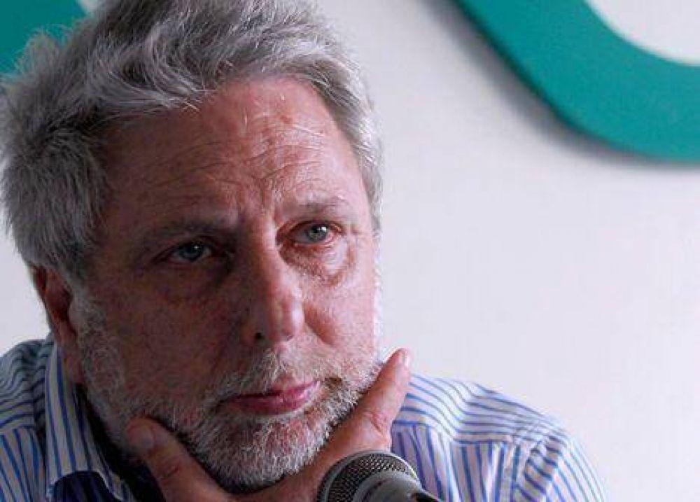 Llambías: Cheppi debe cumplir con su promesa de irse