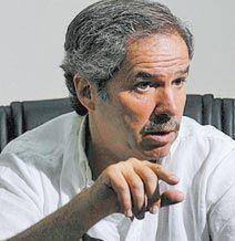 Solá y De Narváez, más lejos de un pacto electoral