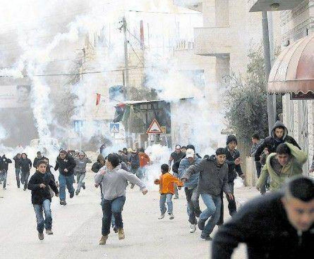 Israel se apresta a declarar una tregua