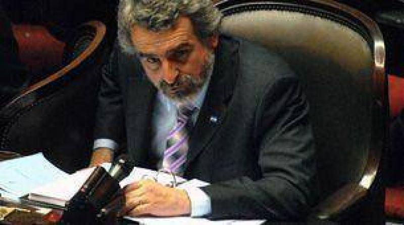 En octubre, Agustín Rossi quiere renovar su banca