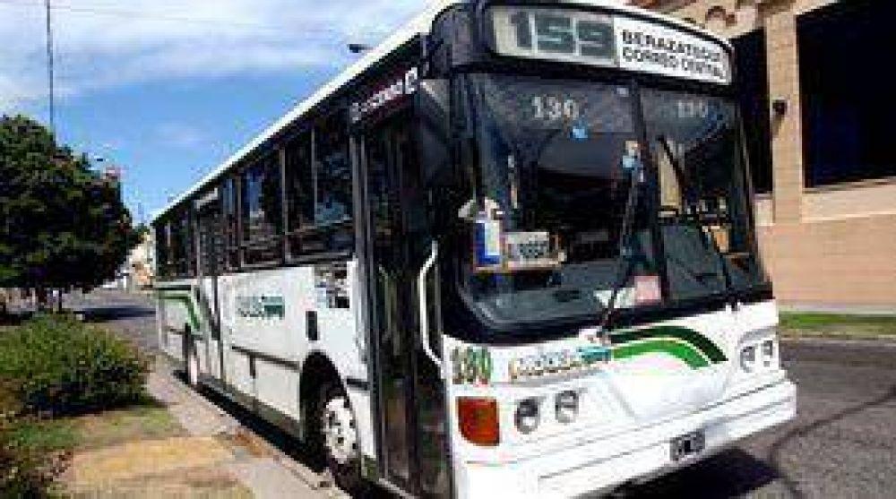 Aumentan los boletos de transporte en la Provincia