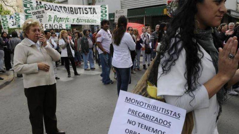 El Suoem define el lunes cómo sigue la protesta