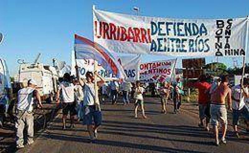 Tras fracasar el corte en Colón, ahora asambleístas replantean las protestas