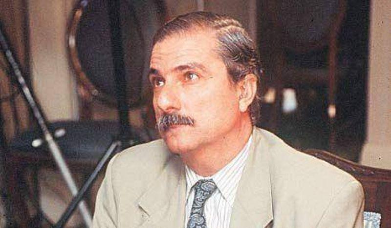 Scilingo pidió en España reducir su sentencia de 1.084 años de cárcel