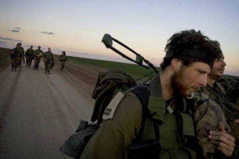 Inicia Israel el repligue de sus tropas en la Franja de Gaza
