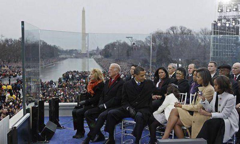 Para Barack Obama, su gobierno será un renacer