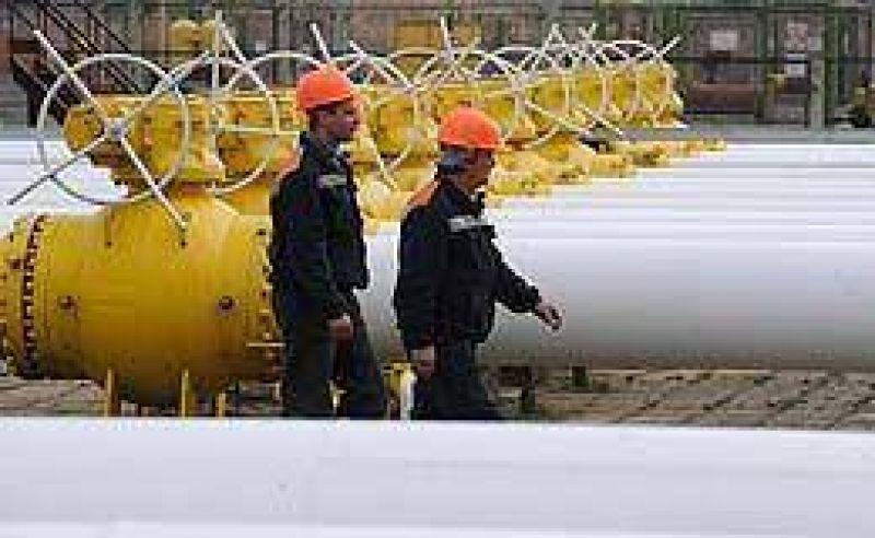 Guerra del gas: cautela de la CE mientras espera que se reanude el suministro