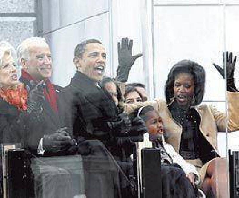 Cuidar a Obama, una pesadilla para el Servicio Secreto