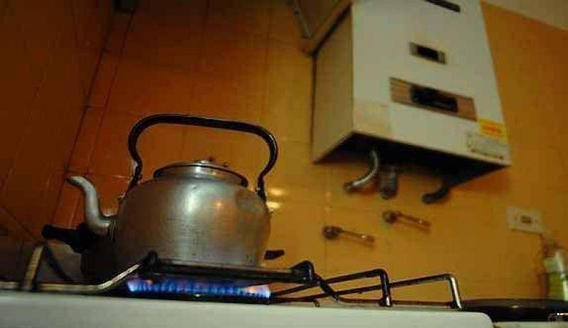 Para el invierno, el gas subirá hasta 224%