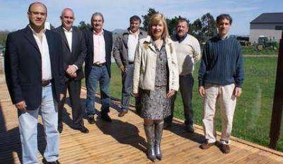 La Vanguardia, el único medio que reunió a los siete candidatos