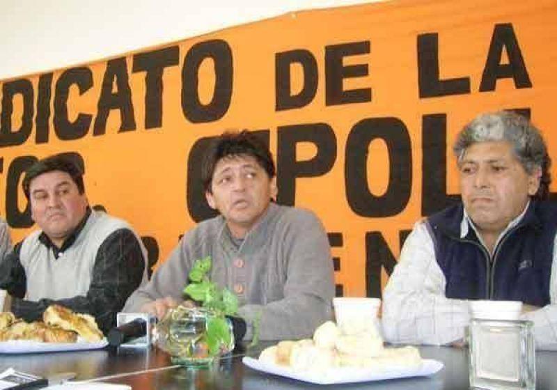 En el Sindicato de la Fruta se inició la campaña para las próximas elecciones