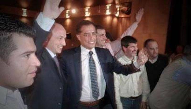 """Este domingo se ponen en juego dos claros modelos de pol�tica en Caleta�"