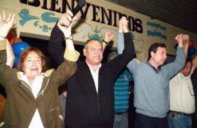 """Bogetti: """"El FAP va a ser protagonista de la vida política de Luján"""""""