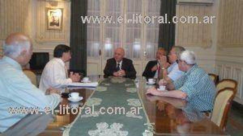 Pedido salarial: tras hablar con el presidente del STJ, el Sitraj suspendió su plan de lucha