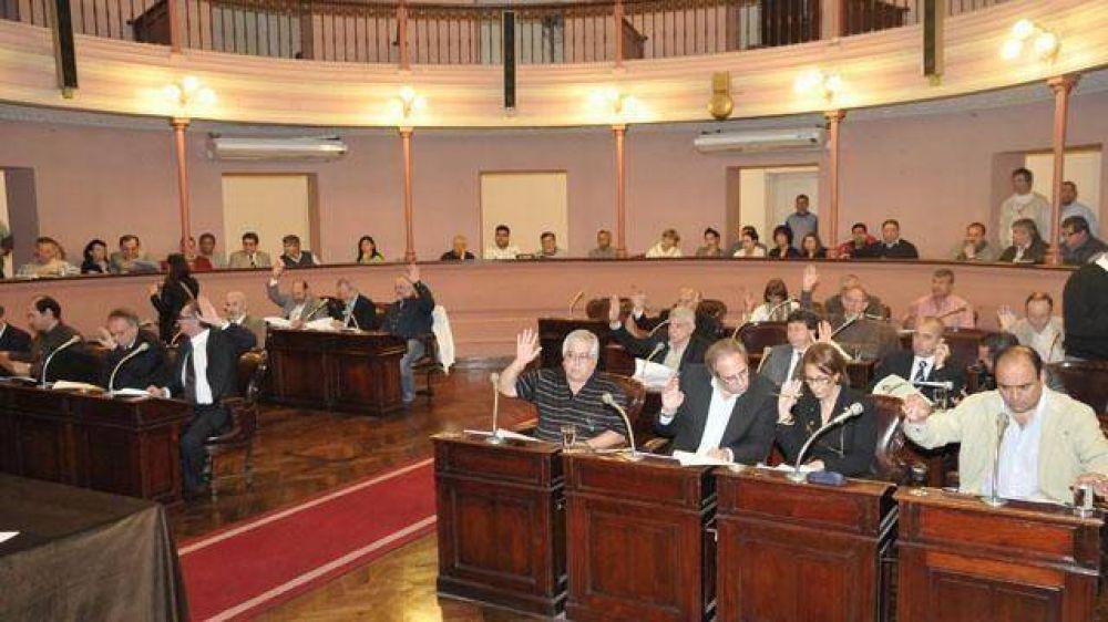 Diputados aprobó el aumento para el Poder Judicial de la provincia