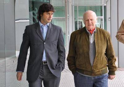 Matzkin agregó un permiso a la causa por abuso de armas y portación ilegítima