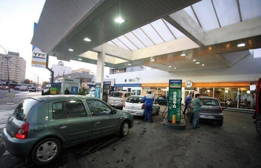 Combustibles: no se reforzaría el cupo y advierten que habría faltantes en verano