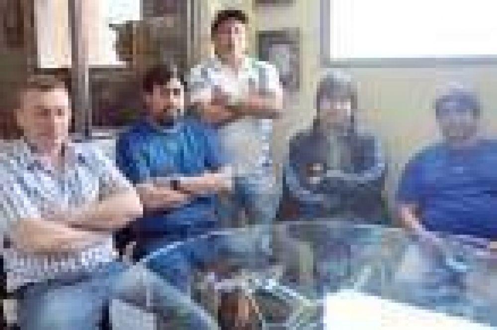 Trabajadores de Guilford en estado de alerta por reclamo sin respuestas