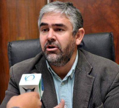 �Le espera una gran responsabilidad al pr�ximo Gobierno�, sostuvo Francisco Gonz�lez