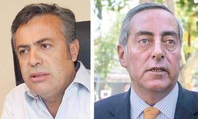 Fayad y Cornejo viajan distanciados a C�rdoba a refundar el radicalismo