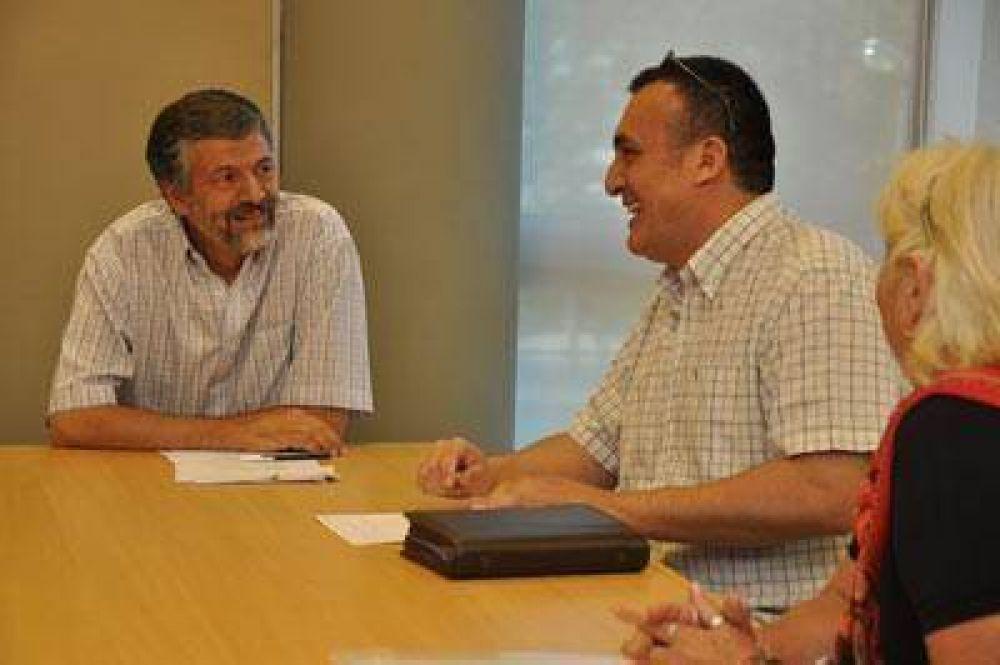 El procurador Bongianino también reclama vacantes para las fiscalías