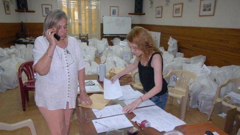 Casi 26 mil docentes votar�n en las elecciones de Agmer