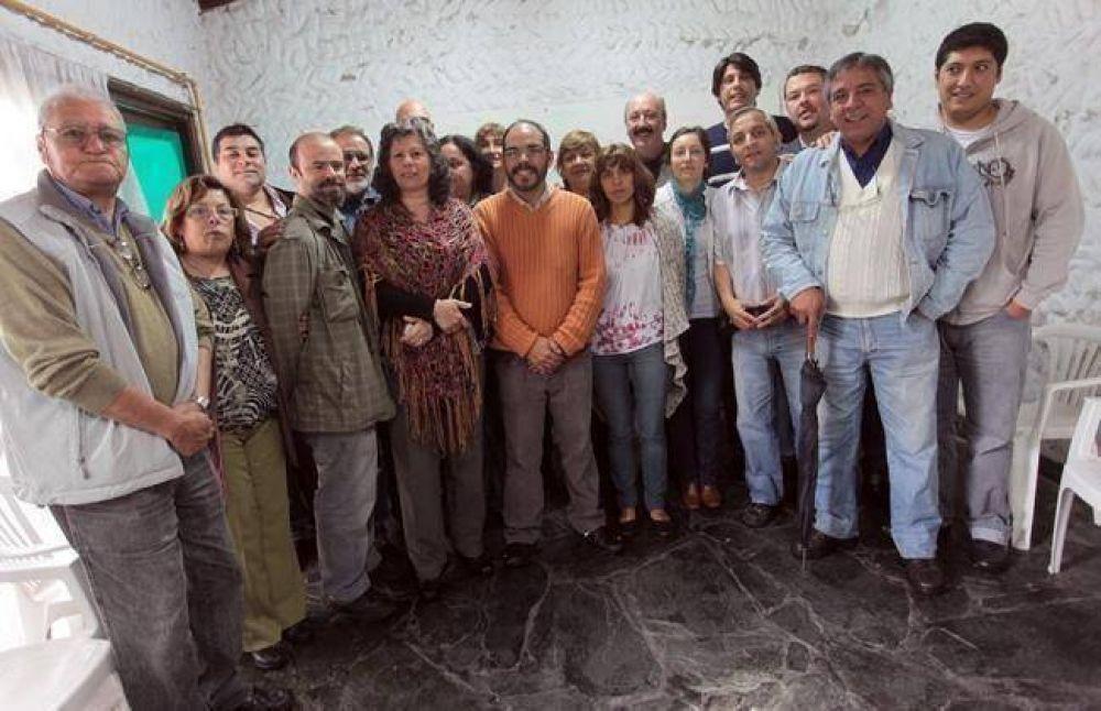 ATE Mar del Plata tiene nuevas autoridades