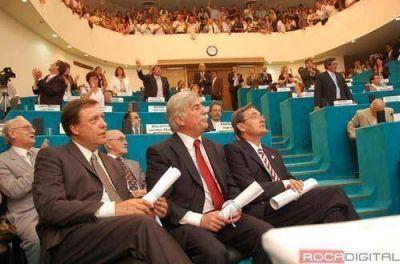 Los nuevos legisladores provinciales