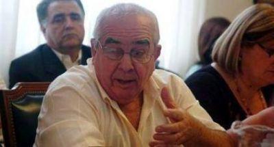 """""""Poner a Corti en Seguridad es como darle a Zulma Lobato el Ministerio de Cultura"""""""