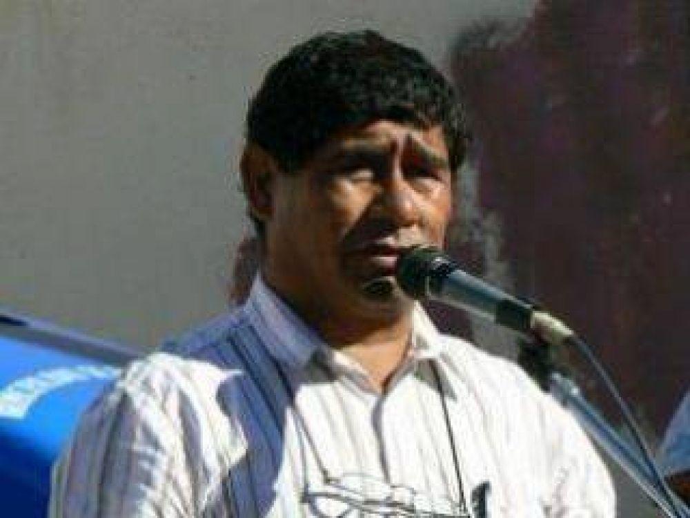 Vissani confirmó que recibirá más fondos para la Policía Comunal