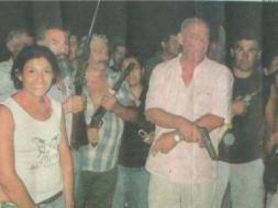 Vuelta de Obligado: Denuncian intento de fraude con las tierras que podría involucrar a Cristina