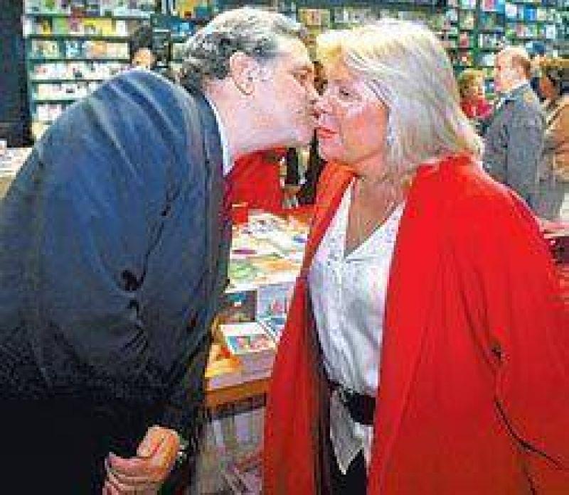 López Murphy se reunió con Carrió y quedaron muy cerca de un acuerdo