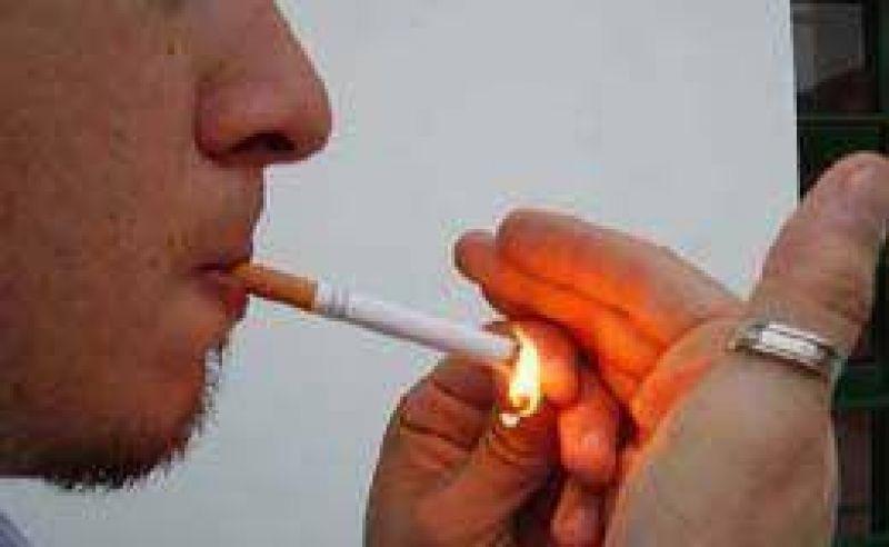 Desde hoy aumentan los cigarrillos
