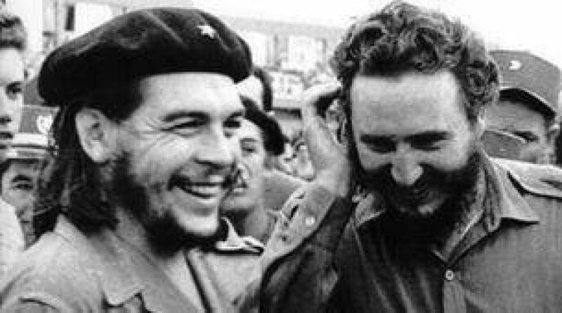 Ex guerrillero acusa a Fidel Castro de traicionar al
