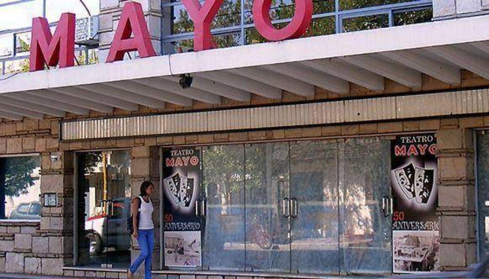 Advierten que San Francisco podría quedar sin cine ni teatro