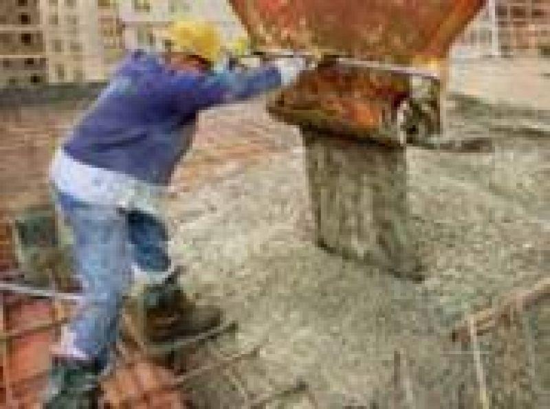 En 2008 aumentaron un 15 % los permisos de construcción