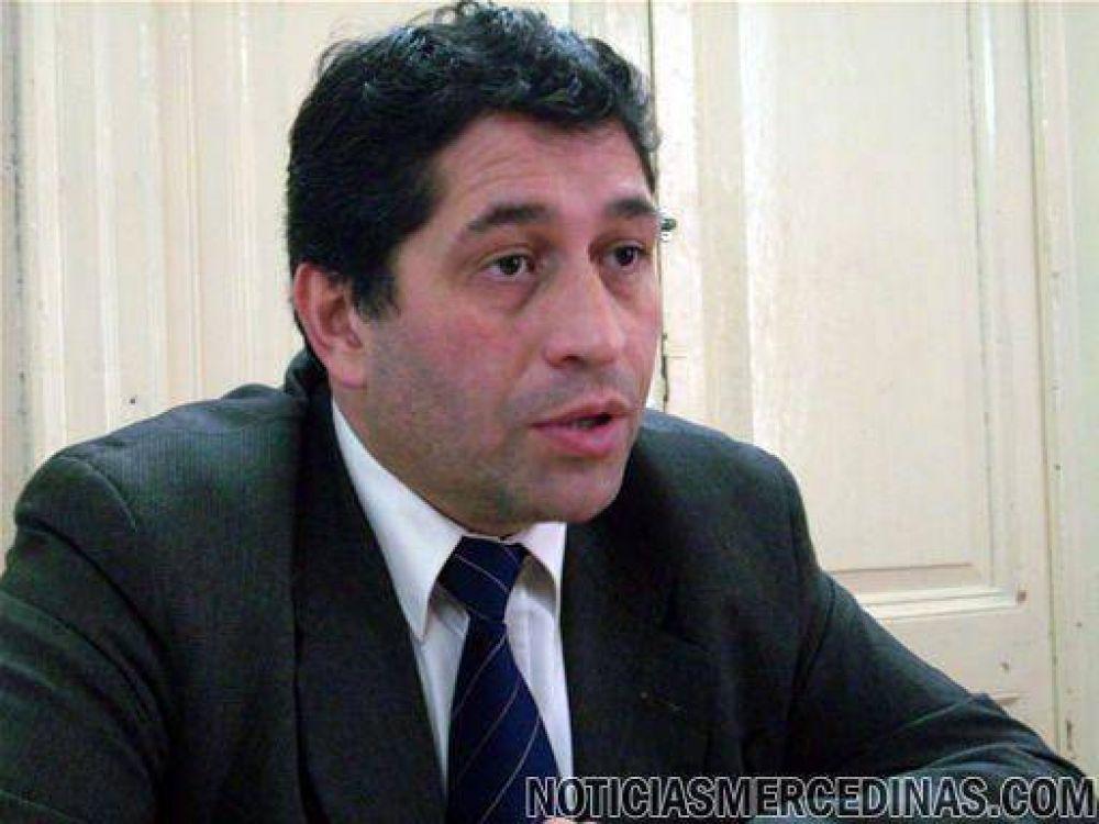 Valerga pide al contador Berardo más datos ante inminente Asamblea de Mayores Contribuyentes