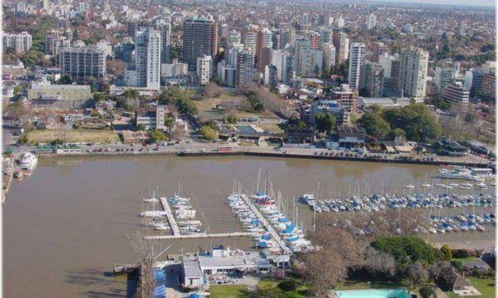 El Puerto de Olivos será un gran parque náutico gratuito