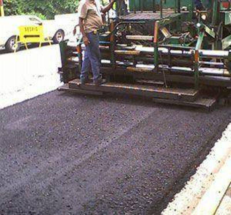 "Municipal Plan ""Pavimentar"" en marcha"