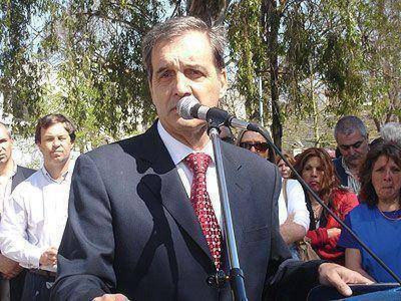 BROWN | ELECCIONES 2009    Villaverde anticipó que su sector presentará candidatos en octubre