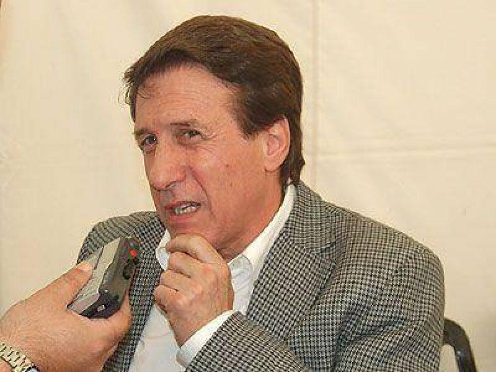 ANUS | POLÍTICA    Para Díaz Pérez en octubre