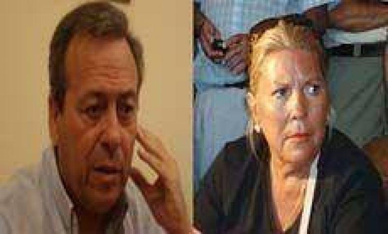 Molina y Carrió cerca de un acuerdo electoral para octubre